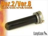 【ネコポス対応】LayLax(ライラクス)/589229/プロメテウス EGスプリングガイド/スムーサー Ver.2&8