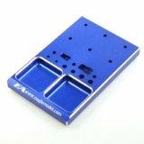 イーグル(EAGLE)/3300-BL/SPメンテナンストレイ(ロータースタンド・ソルダーマウント)(ブルー)