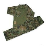 イーグルフォース(EAGLE FORCE)/5417V2-MR-XL/BDUシャツ&パンツセットV2(G3 Combatタイプ)MR XL