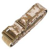 【ネコポス対応】イーグルフォース(EAGLE FORCE)/5530U-DMAT-L/CQBラペルタクティカルベルト[DMAT]L