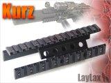 LayLax(ライラクス)/581742/NITRO.VO レイルハンドガード Kurz