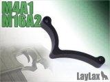 【ネコポス対応】LayLax(ライラクス)/582558/M16 ナイツタイプトリガーガード