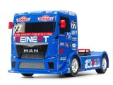 (3月23日発売予定/予約分)タミヤ(TAMIYA)/58642/TT-01E TEAM REINERT RACING MAN TGS(未組立)
