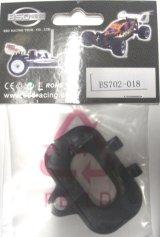 【ネコポス対応】OPTION No.1(オプションNo.1)/バッテリーケースカバー 1PCS(Battery case-fr 1PCS)