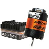 イーグル(EAGLE)/EB-3517V2/ハボック・プロ SC/バリスティック10.5T BLモーターシステム(2.4Ghz対応)