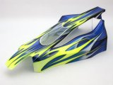 GALAXY RC/GAB-702/EP2(KK2-1) 京商(Kyosho) ULTIMA-RB5用ボディ