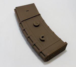 画像3: 【翌日お届け便】OPTION No.1(オプションNo.1)/GB-06-06/多弾装マガジン(マルイM4/M16用)