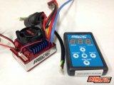 KN企画/KN-DE01/ドリフトセンサードブラシレスESC セッティングボード付き