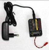 ハイテック(HiTEC)/NE412328006A/LiPoバッテリー専用AC充電器(ソロプロ328、ソロプロ180、ソロマックス3D、ソロマックスREVO用)