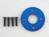 【ネコポス対応】KN企画/【RC926】 ヨコモドリフトパッケージ用 アルミクーリングモーターオフセットスペーサー