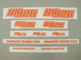 【ネコポス対応】KN企画/【RC926】オリジナルステッカーキット
