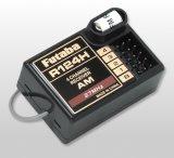 フタバ R124H 地上用4ch AM受信機