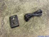 【翌日お届け便】OPTION No.1(オプションNo.1)/GAP-008-1/ムービングターゲット用5m延長コード/延長用コントロールボックス