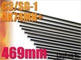 LayLax(ライラクス)/580066/プロメテウス EGバレル 469mm G3/SG-1