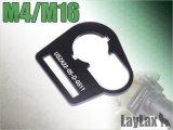 【ネコポス対応】LayLax(ライラクス)/581360/M16 サイドスリングスイベル