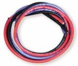【ネコポス対応】イーグル模型/シリコン銀コードセット・12G[ゲ-ジ](赤、黒、青 各60cm)