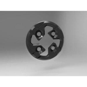 画像1: 【ネコポス対応】RC-ART/ART2433__ART2439/ART小径スパーホルダー(YD-2対応)