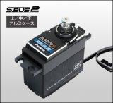 フタバ(Futaba)/BLS275SV/BLS275SV ヘリ(スワッシュ用)S.BUS方式 ブラシレスサーボ