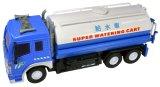 童友社(DOYUSHA)/D-004838/はたらく車両 給水車