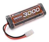 【ネコポス対応】G-FORCE(ジーフォース)/GE022/SMASH NiMH 7.2V 3000mAh ニッケル水素バッテリー
