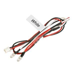 画像5: 【ネコポス対応】EAGLE(イーグル)/NLD03LP-OR__NLD03LP-WI/3mmエディショナルLEDライトセット(2灯)