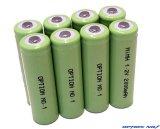 【ネコポス対応】OPTION No.1(オプションNo.1)/NO-122000-8/ダッシュパワーNiMH 1.2V 2000mAh 単3型ニッケル水素バッテリー8本セット