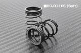 【ネコポス対応】Reve D(レーヴ・ディー)/RD-011FS_FH/R-tune 2WS フロント スプリング (2個入 )